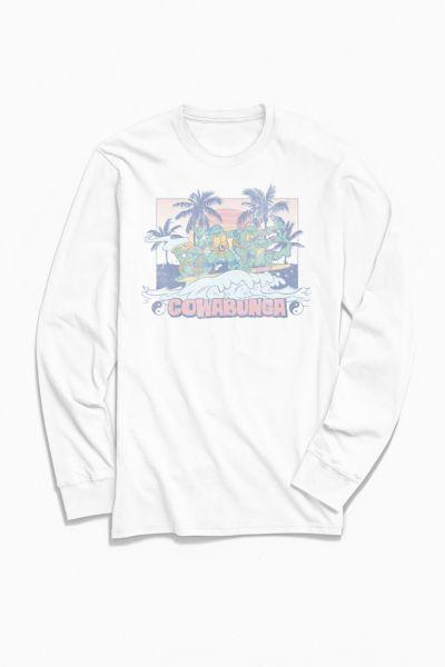 Cowabunga Sweatshirt SM24F1