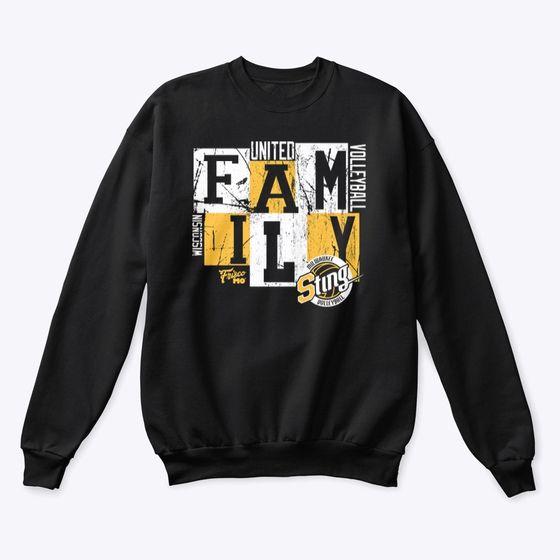 Frisco Mo Sting Family Sweatshirt EL17F1