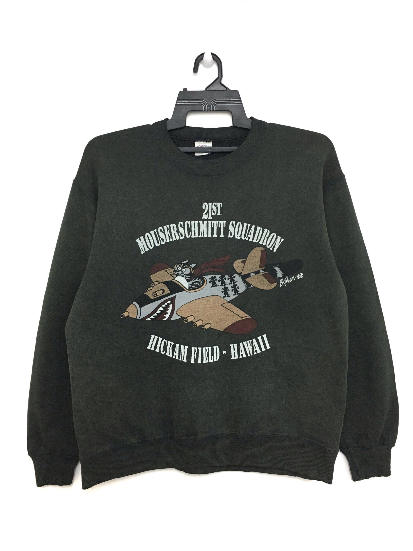 Vintage 80s Sweatshirt AL5F1