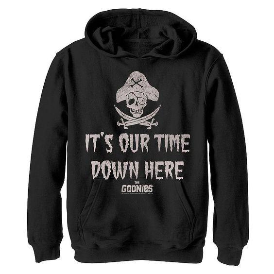 The Goonies hoodie EL23F1