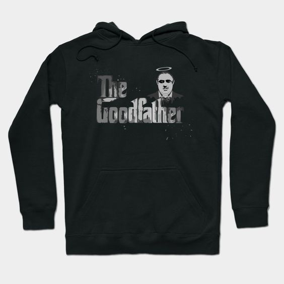 The good father Hoodie TJ18F1