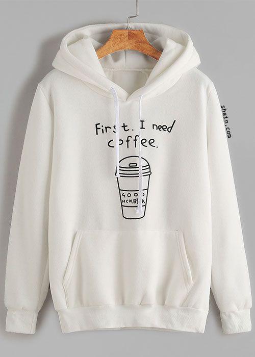 Warm & cute hodie sm16f1