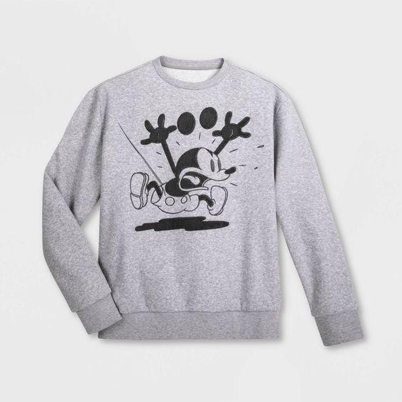 Women's Disneysweatshirtsm16f1