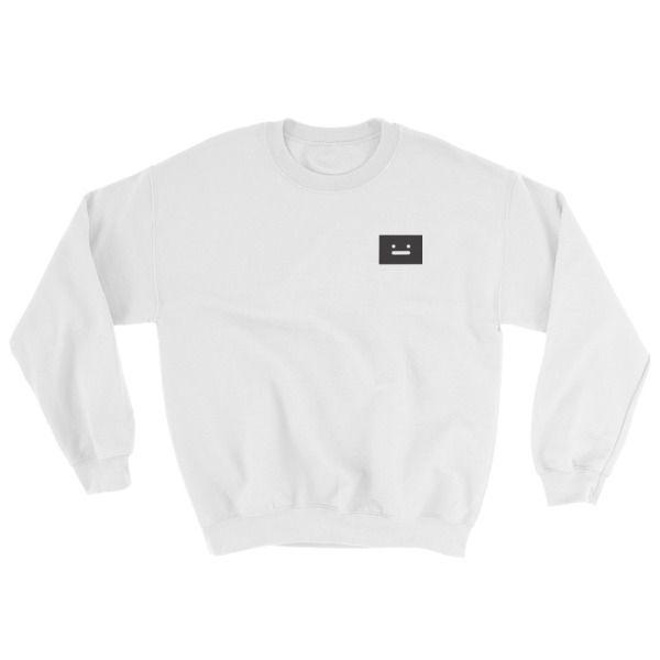 Aesthetic Sweatshirt DK26MA1