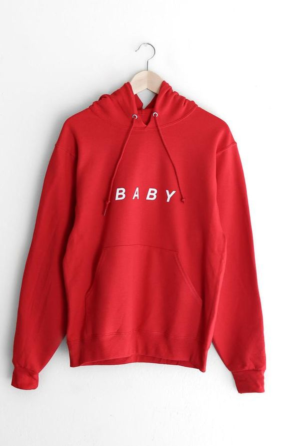 Baby Hoodie GN8MA1
