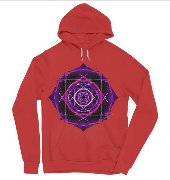 Bastract Concept Hoodie SD30MA1