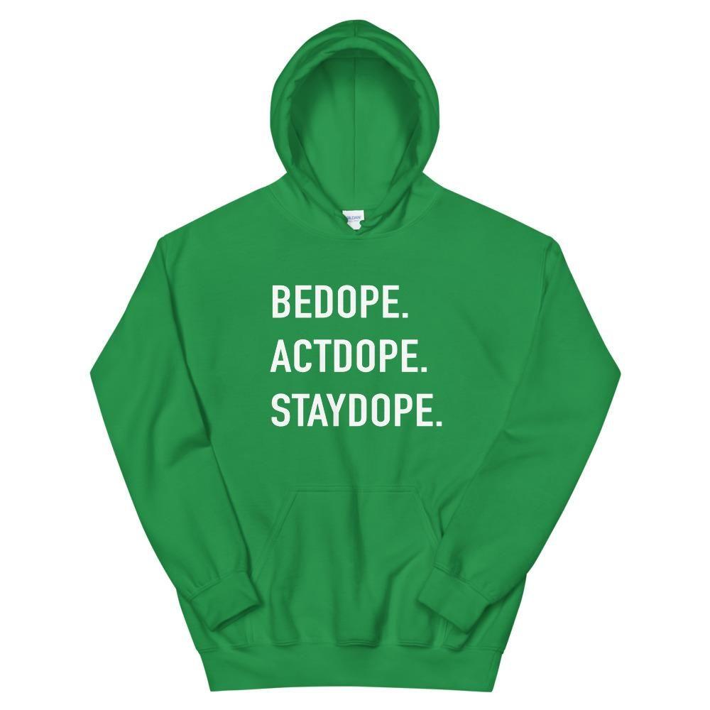BeDope Hoodie AL29MA1