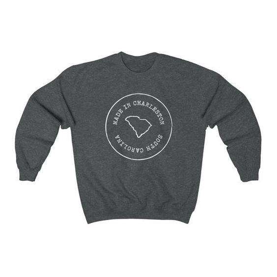 Charleston Sweatshirt IS10MA1