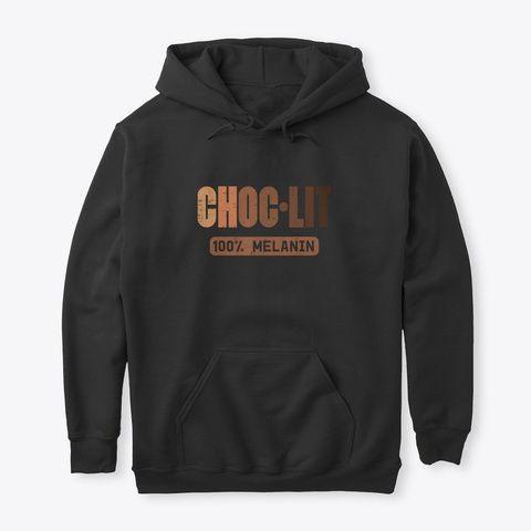 Choc Lit Hoodie DK26MA1