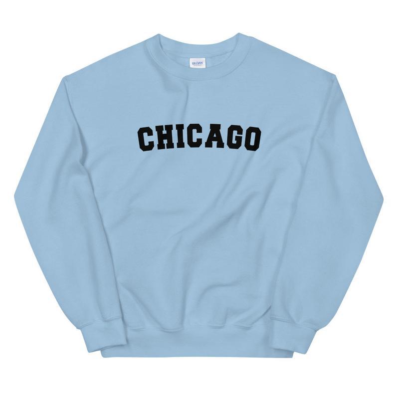 Chicago Sweatshirt AL10MA1