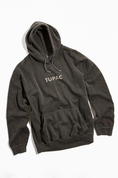 Tupac Me Against The World Hoodie FA8MA1
