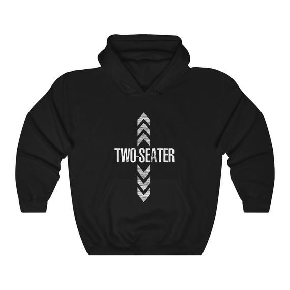Two Seater Hoodie AL29MA1