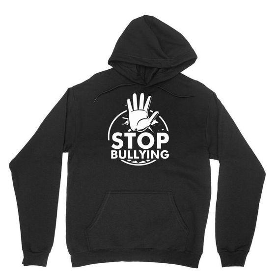 Anti Bullying Hoodie EL23A1