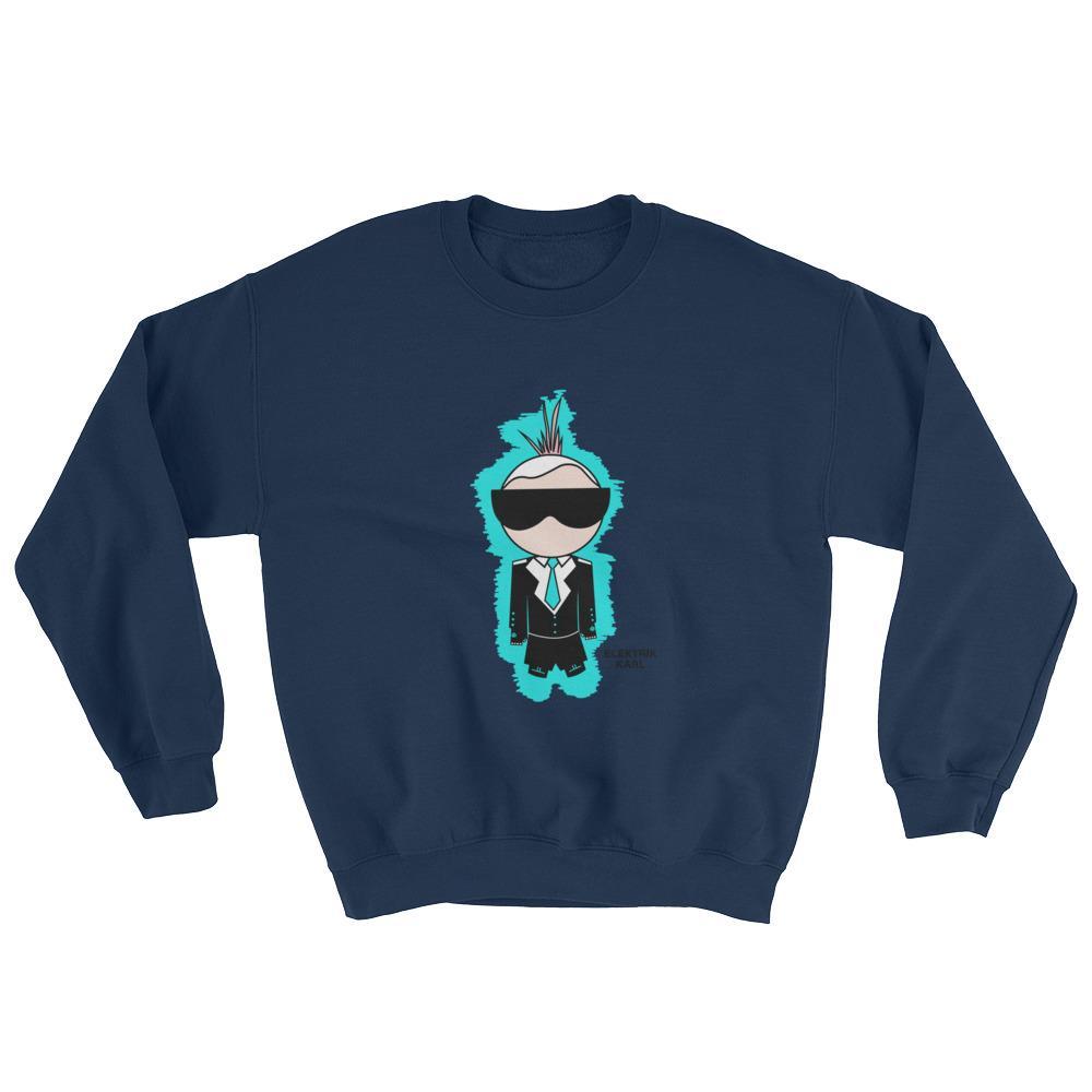 Electric Karl Sweatshirt AL21A1