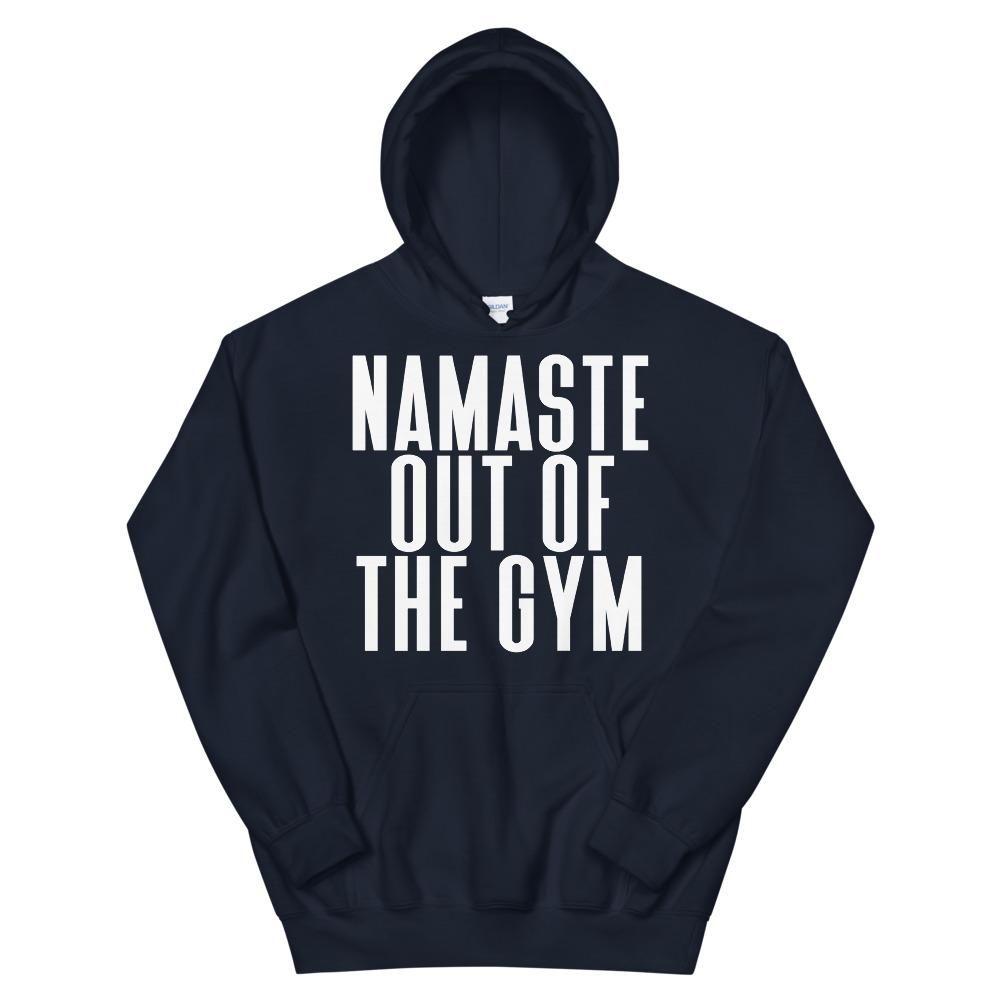 Namaste Hoodie AL8A1