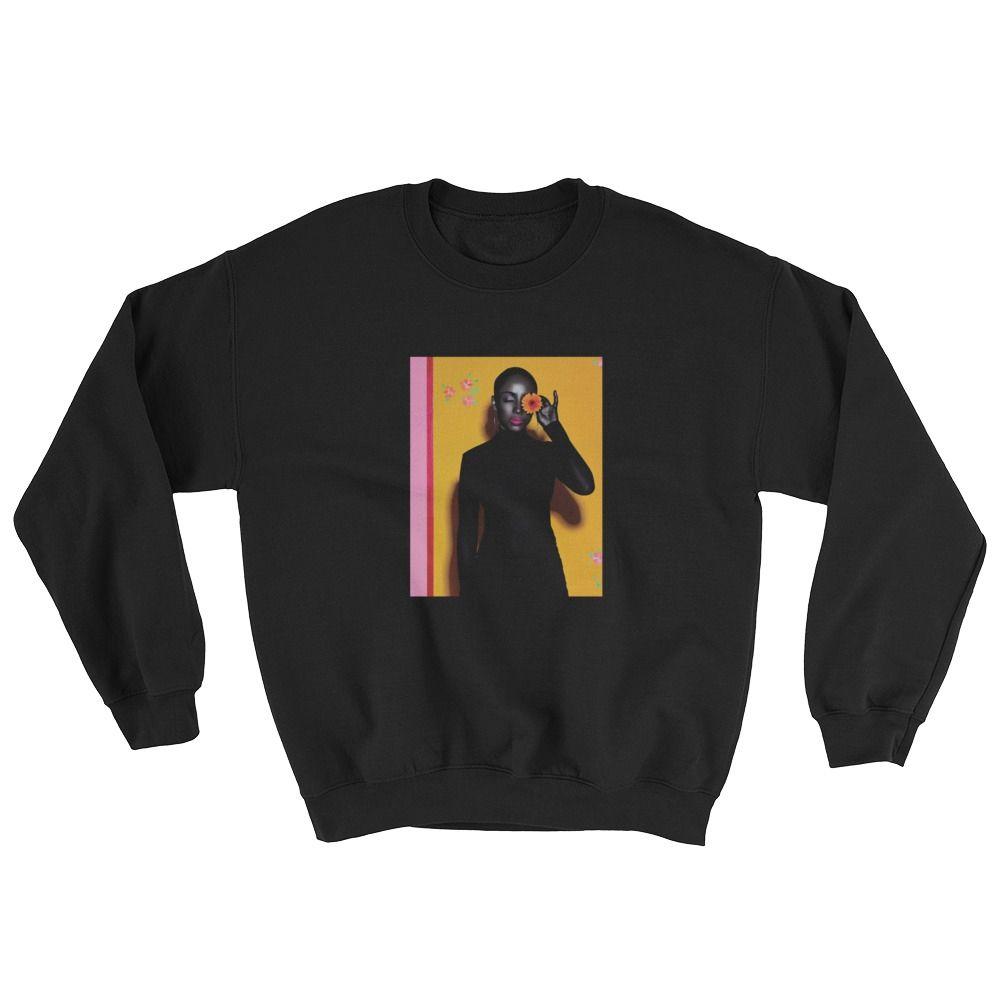 Sade Sweatshirt AL21A1