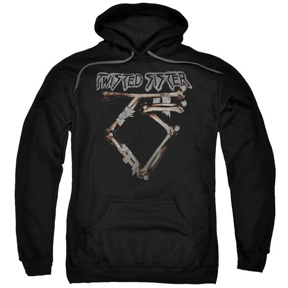 Twisted Sister Hoodie SD14A1