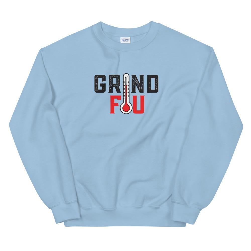 DJ Swearinger Grindflu Sweatshirt AL21M1
