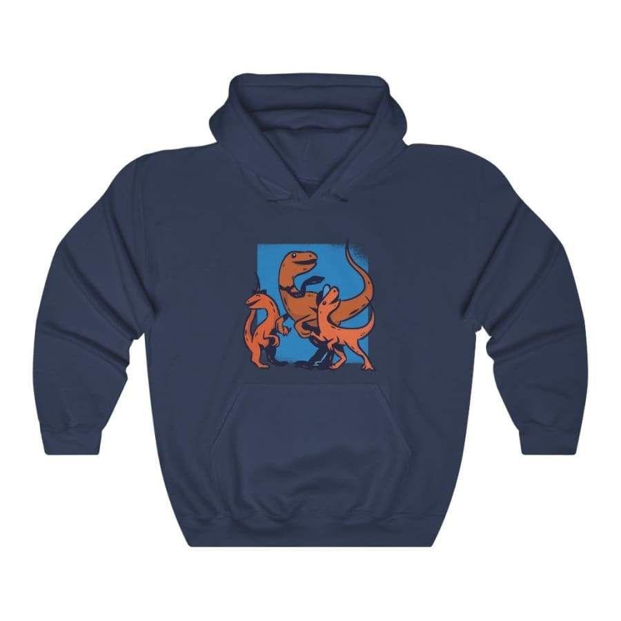Dinosaur Hoodie AL21M1