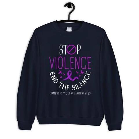 The Silence Sweatshirt AL21M1