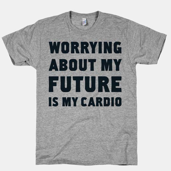 Worrying T-shirt SD3M1
